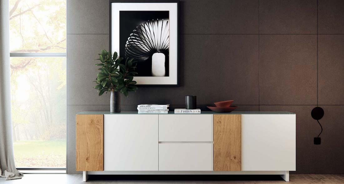Villa arredamenti cucine mobili soggiorno e divani a for Selezione arredamenti